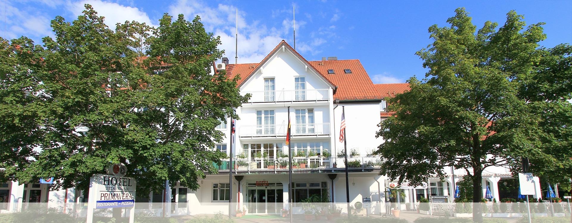 Hotel in Eichenau, nahe München, nahe Fürstenfeldbruck
