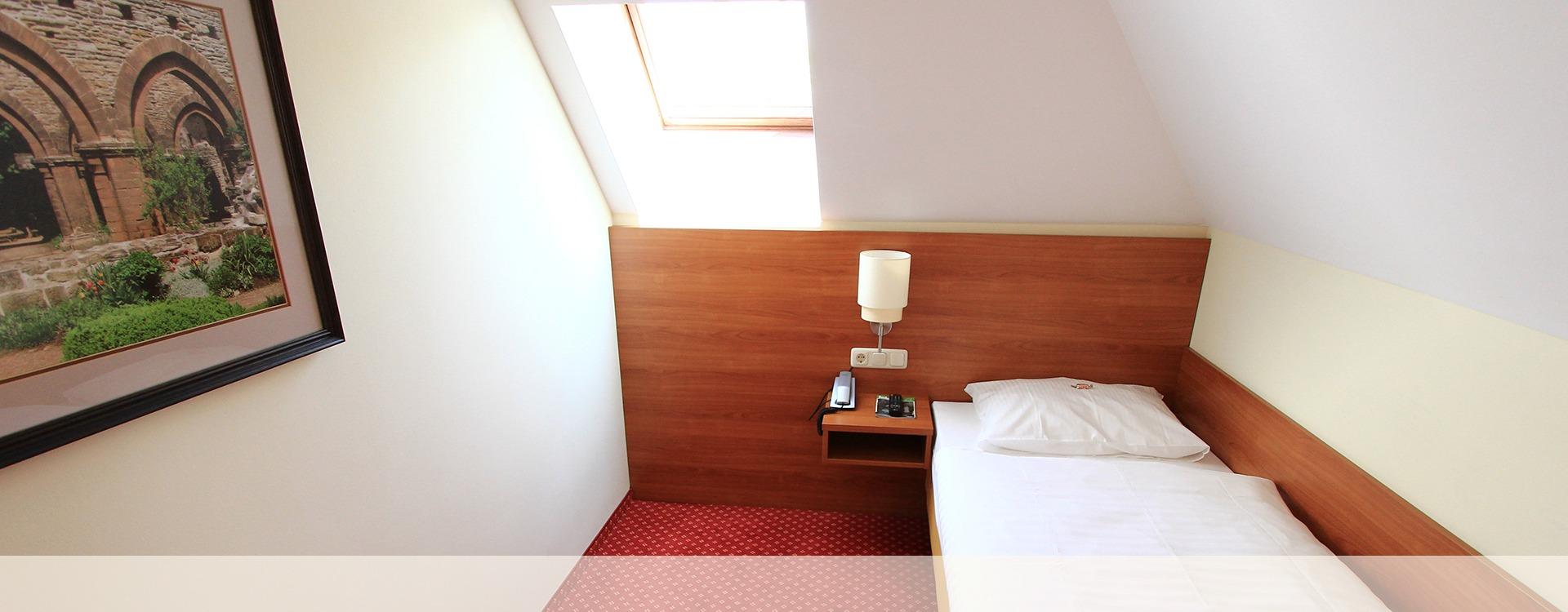Hotel Eichenau Einzelzimmer