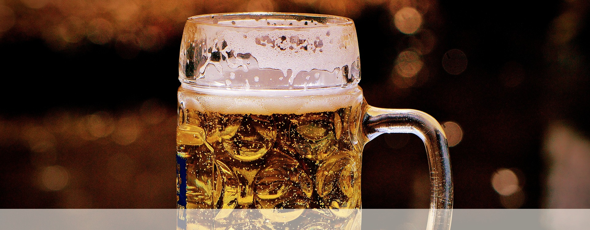Hotel zum Oktoberfest nahe München, Maß Bier