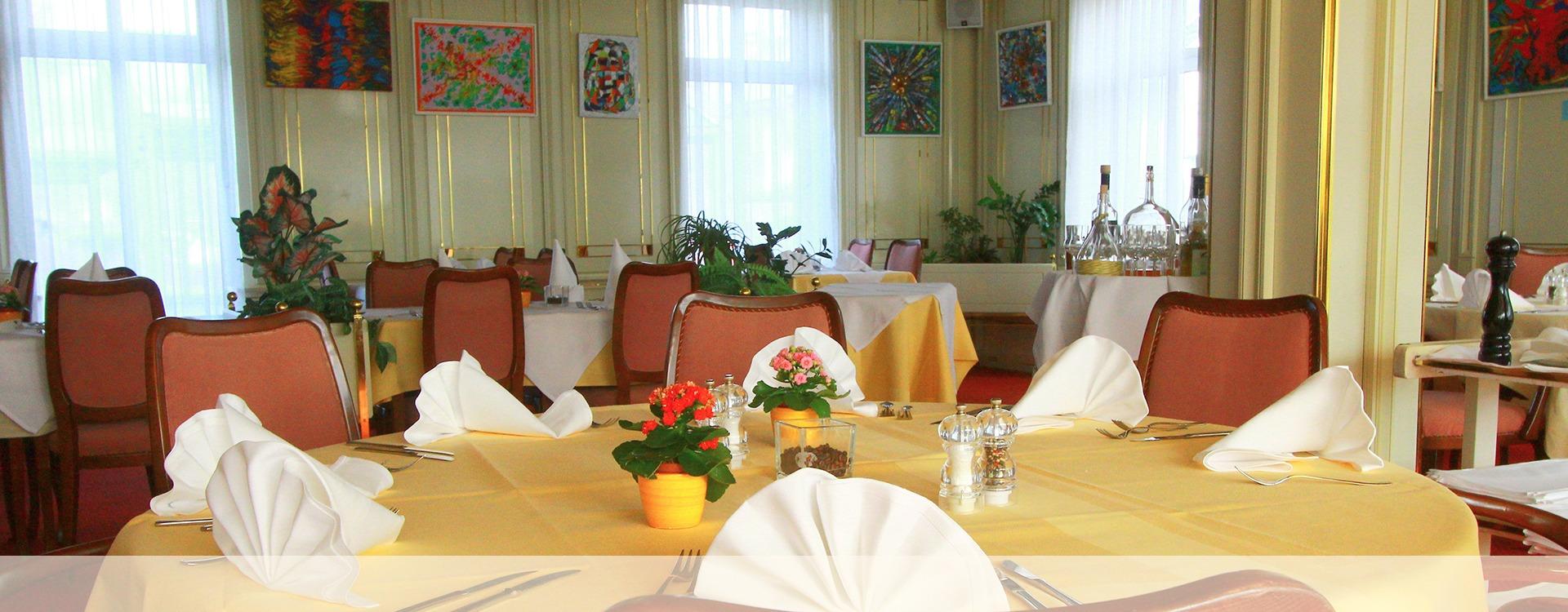 Hotel Restaurant in Eichenau bei München