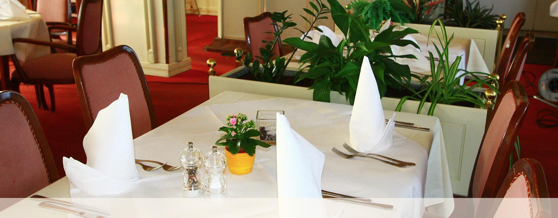 Hotel Restaurant in Eichenau nahe Fürstenfeldbruck